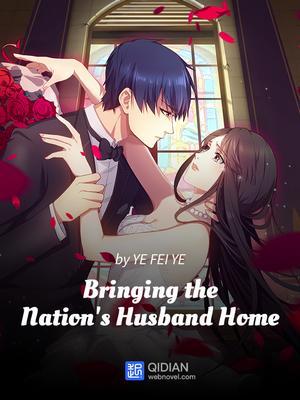 Bringing the Nations Husband Home Cover